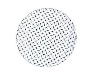 NACHTMANN Bossa Nova Charger Plate (32 cm / 12 3/5 in) on a white background