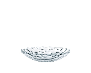 NACHTMANN Sphere Bowl (25 cm / 9 5/6 in) on a white background