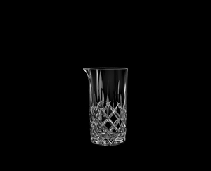 NACHTMANN Noblesse Mixing Glass on a black background
