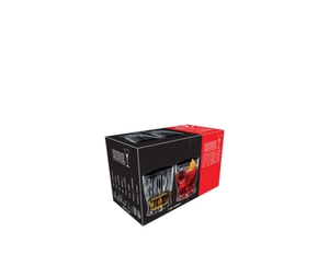 RIEDEL Tumbler Collection Fire Whisky in the packaging