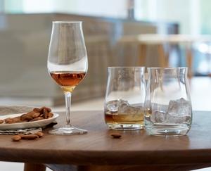 SPIEGELAU Special Glasses Single Barrel Bourbon im Einsatz