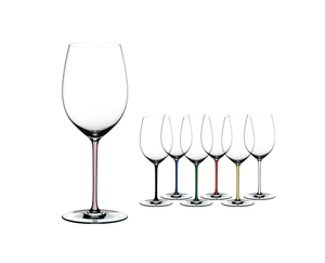RIEDEL Fatto A Mano Cabernet Pink a11y.alt.product.unfilled_white_colours