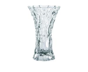 NACHTMANN Sphere Vase (28 cm / 11 in) on a white background