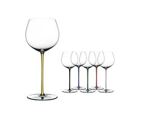RIEDEL Fatto A Mano Chardonnay (im Fass gereift) Gelb R.Q. a11y.alt.product.colours