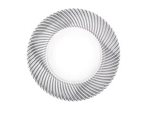 NACHTMANN Samba Plate (32 cm / 12.59 in) on a white background