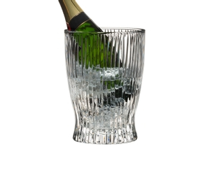 RIEDEL Tumbler Collection Ice Bucket on a white background