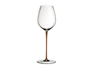 RIEDEL High Performance Cabernet Gold on a white background