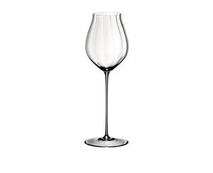 RIEDEL High Performance Pinot Noir Clear su sfondo bianco