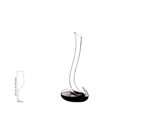 RIEDEL Decanter Eve R.Q. a11y.alt.product.filled_white_relation