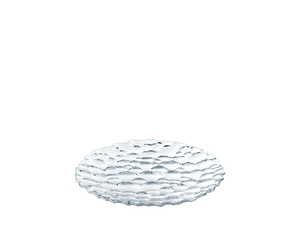 NACHTMANN Sphere Salad Plate (23 cm / 9 in) on a white background