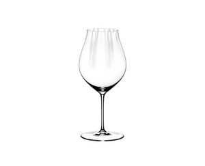 RIEDEL Performance Restaurant Pinot Noir on a white background