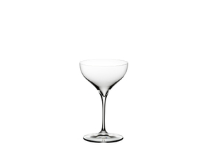 RIEDEL Grape@RIEDEL Martini on a white background