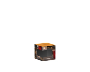 NACHTMANN Square Votive red in the packaging