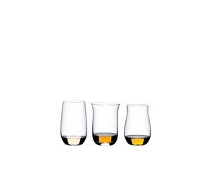 RIEDEL O Wine Tumbler Spirits Set