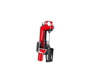 CORAVIN™ Model Two Elite Apple Candy Red