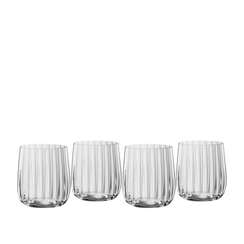 SPIEGELAU LifeStyle Tumbler Set on a white background