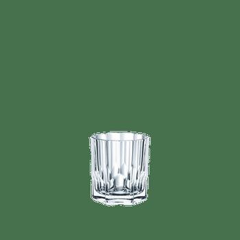 NACHTMANN Aspen Whisky Set auf weißem Hintergrund