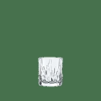 NACHTMANN Shu Fa Whisky tumbler on a white background