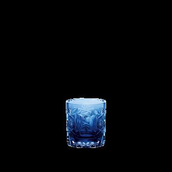 NACHTMANN Traube Whisky cobalt blue auf weißem Hintergrund