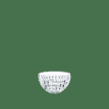 Bossa Nova Dip Bowl Round on a white background