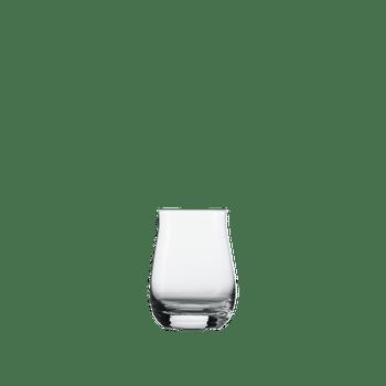 SPIEGELAU Single Barrel Bourbon Whisky Set on a white background