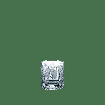 NACHTMANN Traube Whisky pur auf weißem Hintergrund