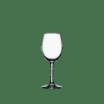 SPIEGELAU Soiree White Wine on a white background