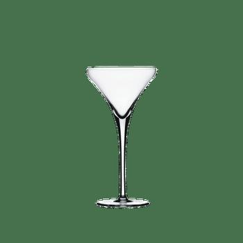 SPIEGELAU Willsberger Anniversary Martini on a white background