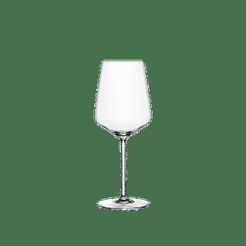 SPIEGELAU Style White Wine on a white background