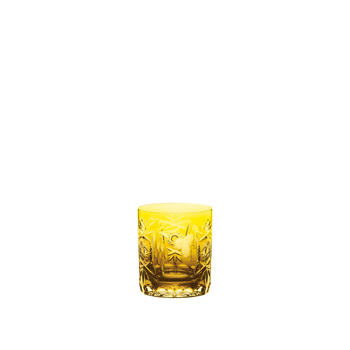 NACHTMANN Traube Whisky amber on a white background