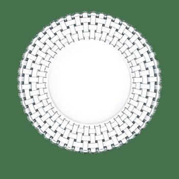 NACHTMANN Bossa Nova Chargerplate (32 cm / 12 3/5 in) on a white background