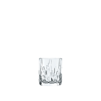 NACHTMANN Shu Fa Whisky tumbler on a white background