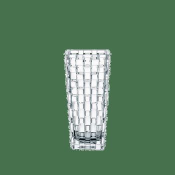 NACHTMANN Bossa Nova Vase (20 cm, 7 7/8 in) on a white background