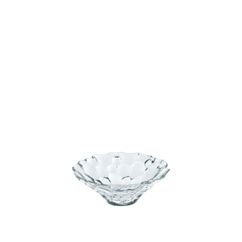 NACHTMANN Sphere Bowl (15 cm / 6 in) on a white background