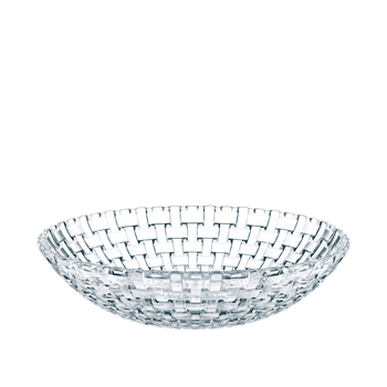 NACHTMANN Bossa Nova Bowl (30 cm / 11 4/5 in) sur fond blanc
