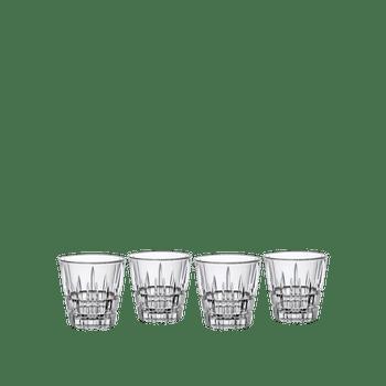 SPIEGELAU Perfect Serve Espresso on a white background