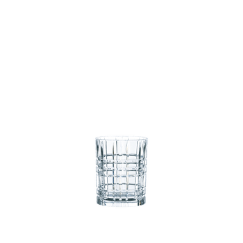 NACHTMANN Square Whisky on a white background