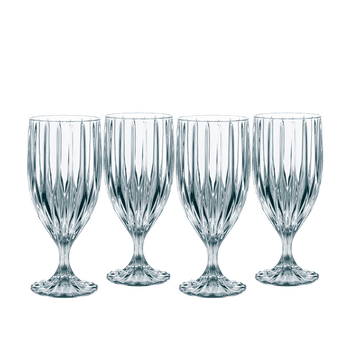 NACHTMANN Prestige Iced Beverage Glass on a white background