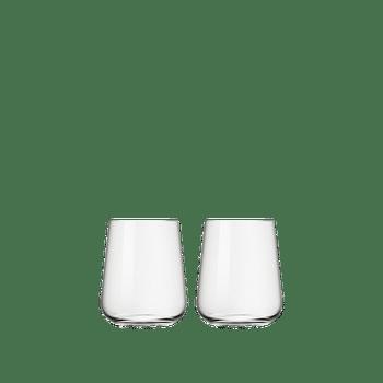 SPIEGELAU Capri Mix Drinks Glass on a white background