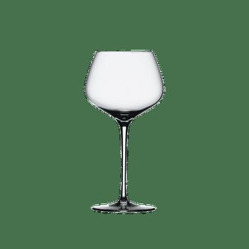 SPIEGELAU Willsberger Anniversary Burgundy sur fond blanc