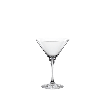 SPIEGELAU Perfect Serve Large Cocktail Glass on a white background