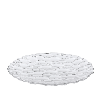 NACHTMANN Sphere Charger Plate 32cm on a white background
