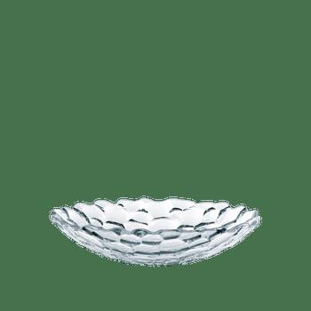 NACHTMANN Sphere Schale (25 cm / 9 5/6 in) auf weißem Hintergrund