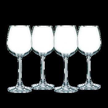 NACHTMANN Vivendi White Wine on a white background