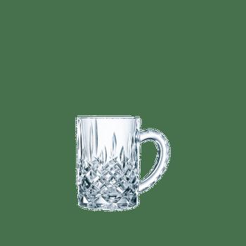 NACHTMANN Noblesse Beer Mug on a white background
