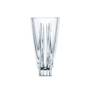 NACHTMANN Art Deco Vase auf weißem Hintergrund