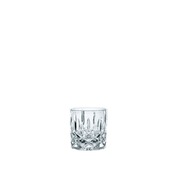 NACHTMANN Noblesse Single Old Fashioned Glass on a white background