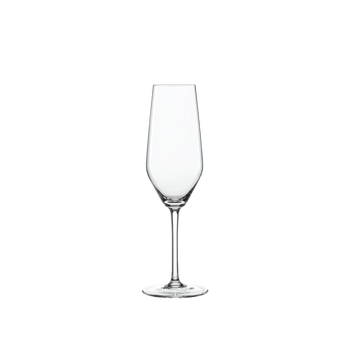 SPIEGELAU Style Champagne on a white background