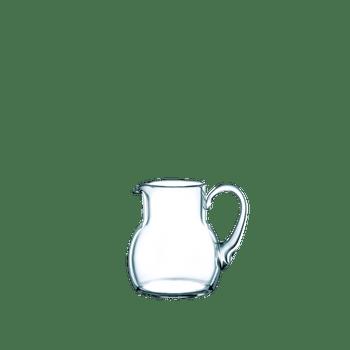 NACHTMANN Vivendi Jug (0.5 l / 17 2/3 oz) auf weißem Hintergrund