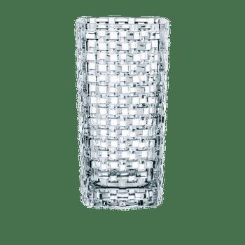 NACHTMANN Bossa Nova Vase (28 cm, 11 in) on a white background